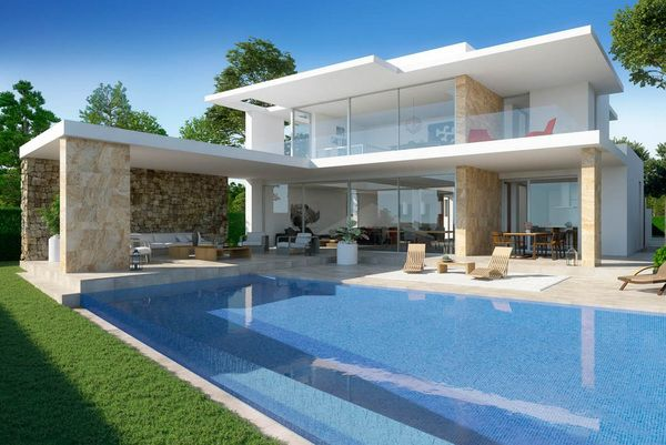 property moraira sale