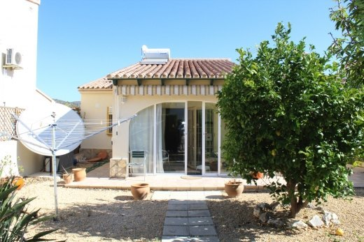 Villa for sale in Los Molinos Benitachell, 3 ...