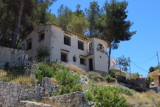 Villa for sale in Benissa Montemar, 4 bedroom...