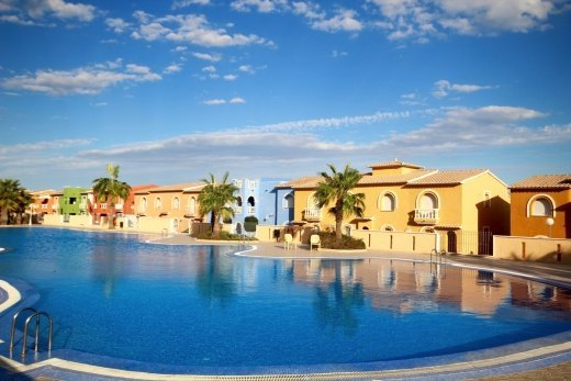 APARTMENT FOR SALE ,CUMBRE DEL SOL.