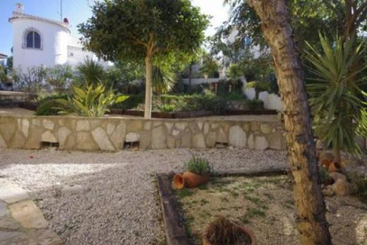 Villa for sale in Benitachell, 2 bedrooms