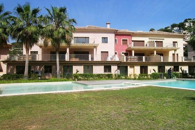 Apartment / flat for sale in Moraira